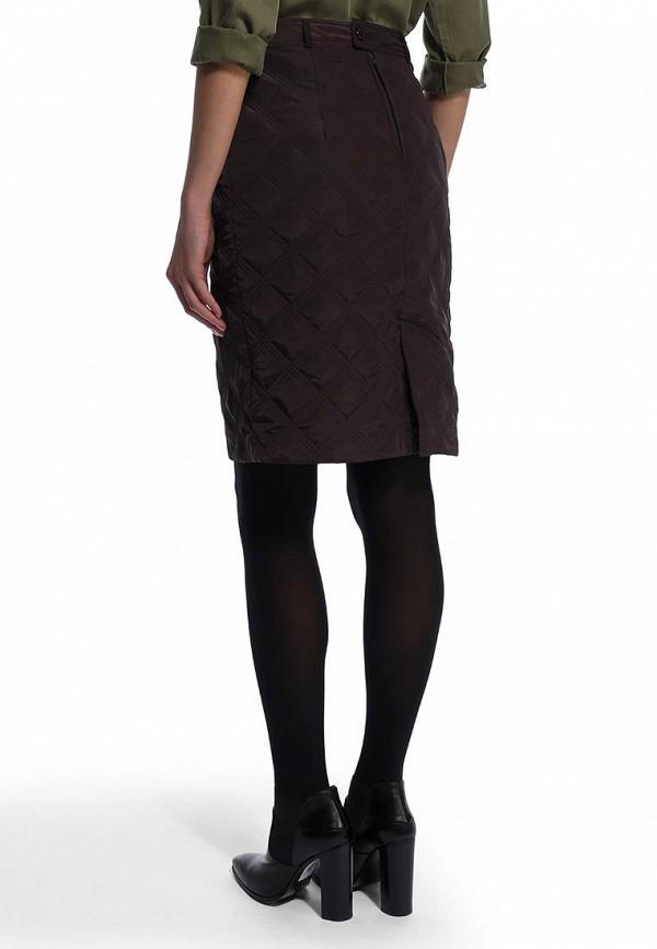 Прямая юбка Baon (Баон) B474506: изображение 5