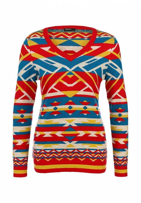 Пуловер Baon (Баон) B134564: изображение 1
