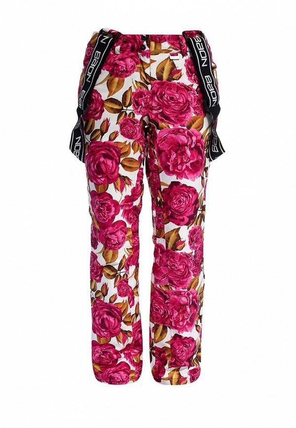 Женские спортивные брюки Baon (Баон) B294905: изображение 1