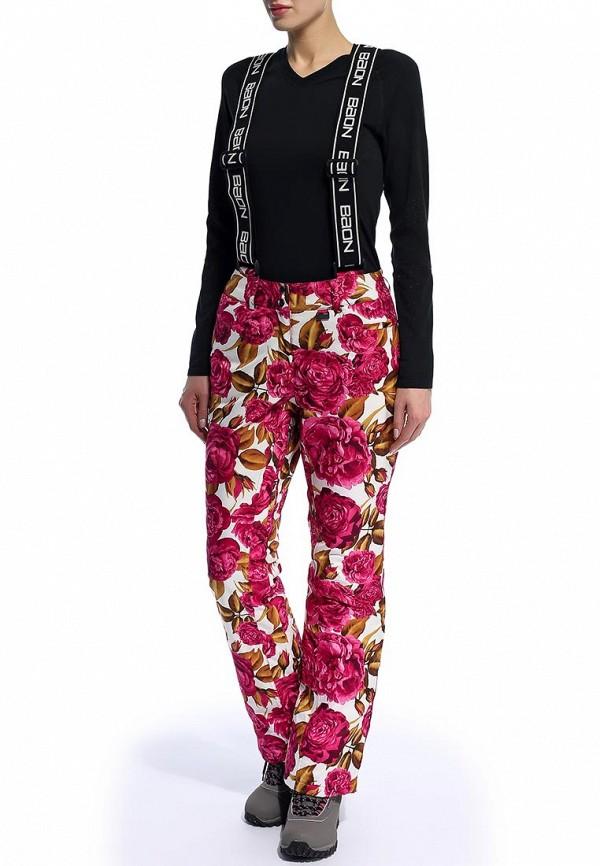 Женские спортивные брюки Baon (Баон) B294905: изображение 3
