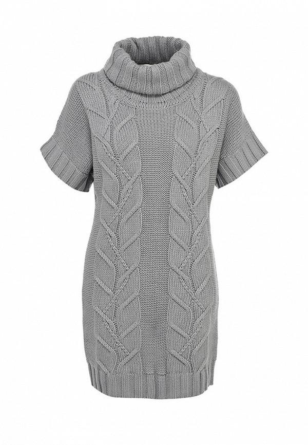 Вязаное платье Baon (Баон) B454547: изображение 1