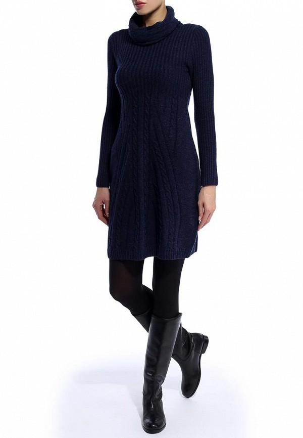 Вязаное платье Baon (Баон) B454558: изображение 4
