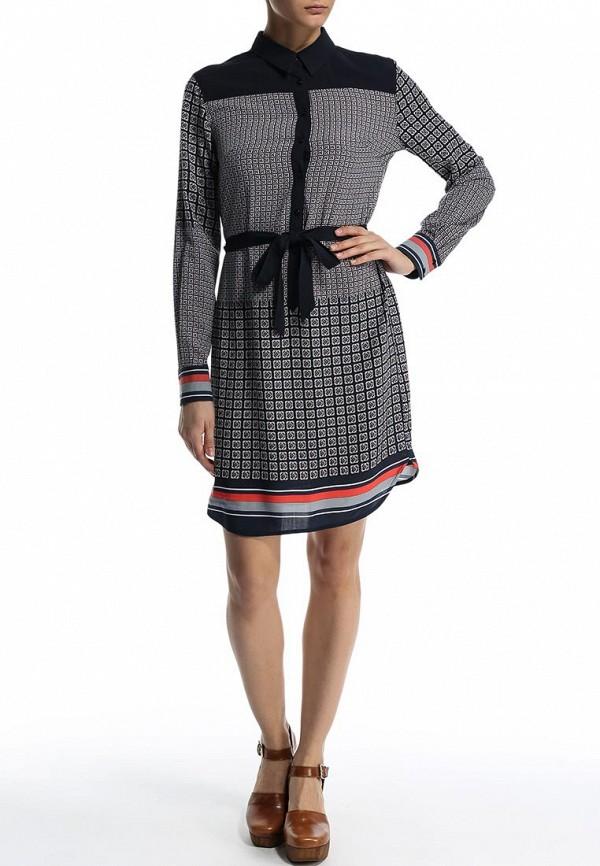 Платье-миди Baon (Баон) B455001: изображение 3