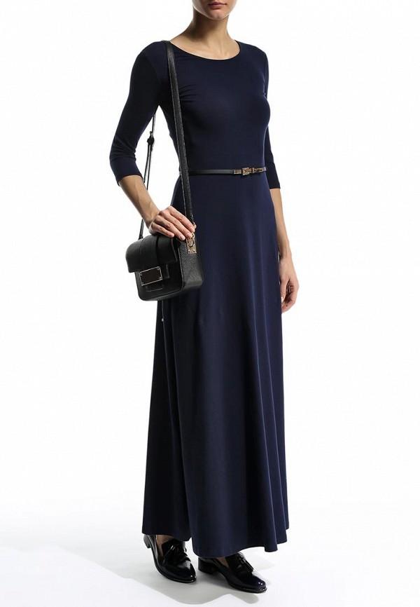 Платье-макси Baon (Баон) B455017: изображение 4