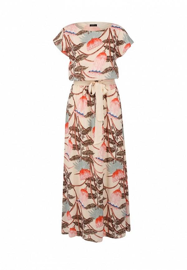 Платье-макси Baon (Баон) B455021: изображение 1