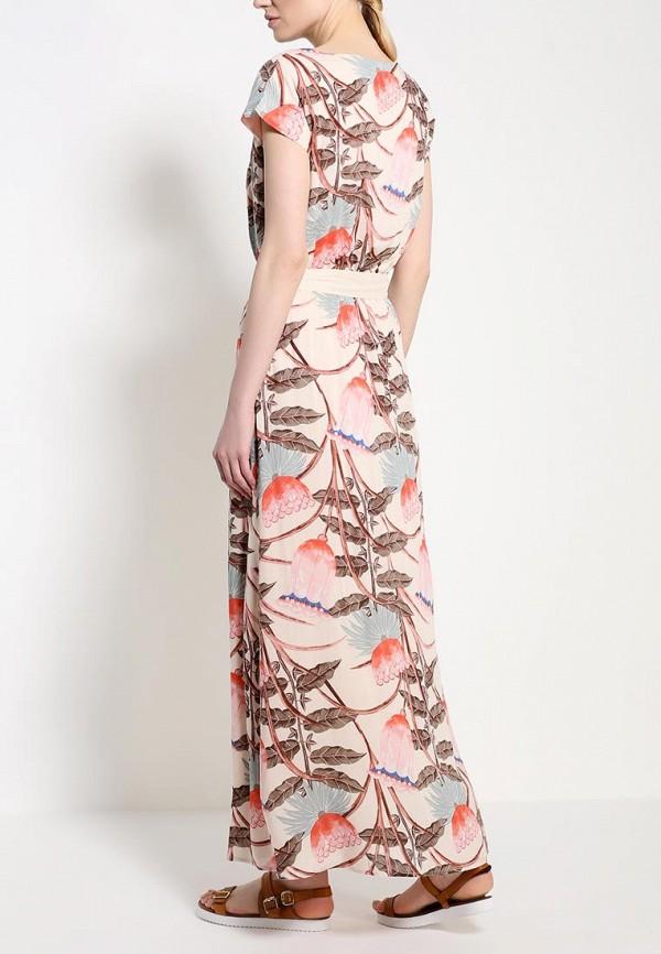 Платье-макси Baon (Баон) B455021: изображение 4