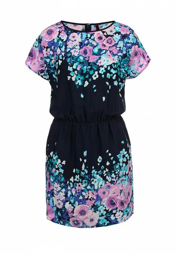 Платье-миди Baon (Баон) B455026: изображение 1