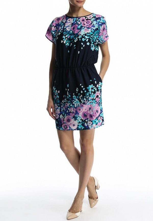 Платье-миди Baon (Баон) B455026: изображение 3