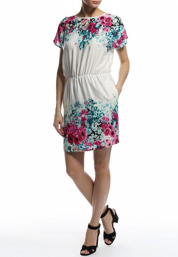 Платье-миди Baon (Баон) B455026: изображение 4