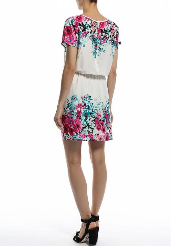 Платье-миди Baon (Баон) B455026: изображение 5