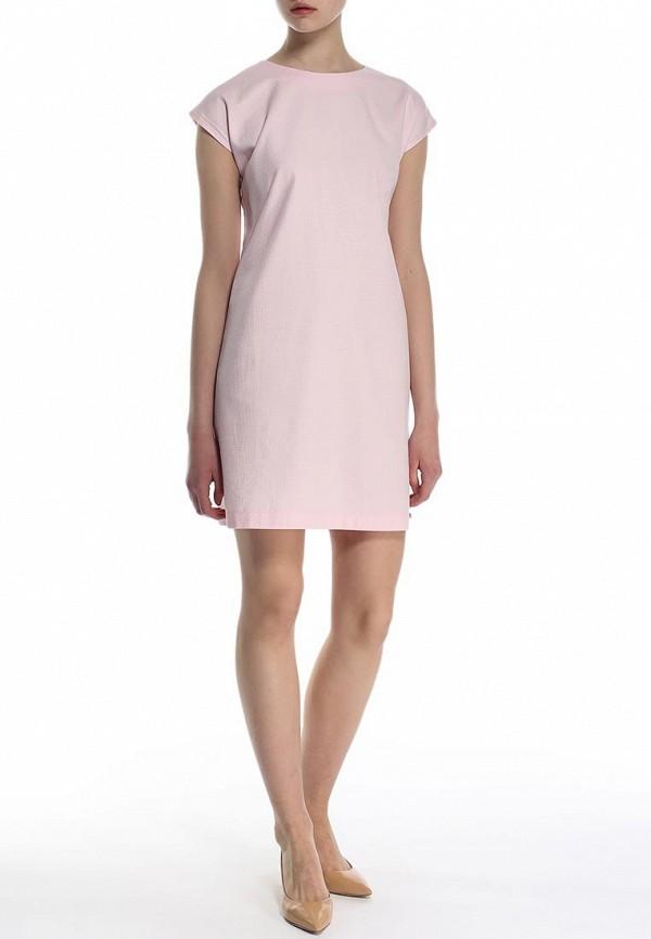 Платье-мини Baon (Баон) B455027: изображение 3