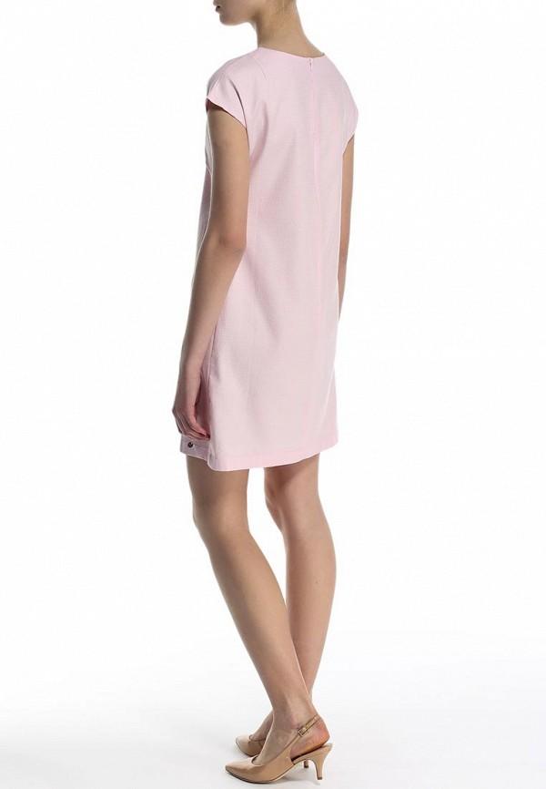 Платье-мини Baon (Баон) B455027: изображение 4