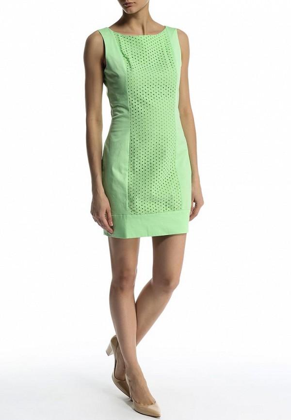 Платье-мини Baon (Баон) B455028: изображение 3