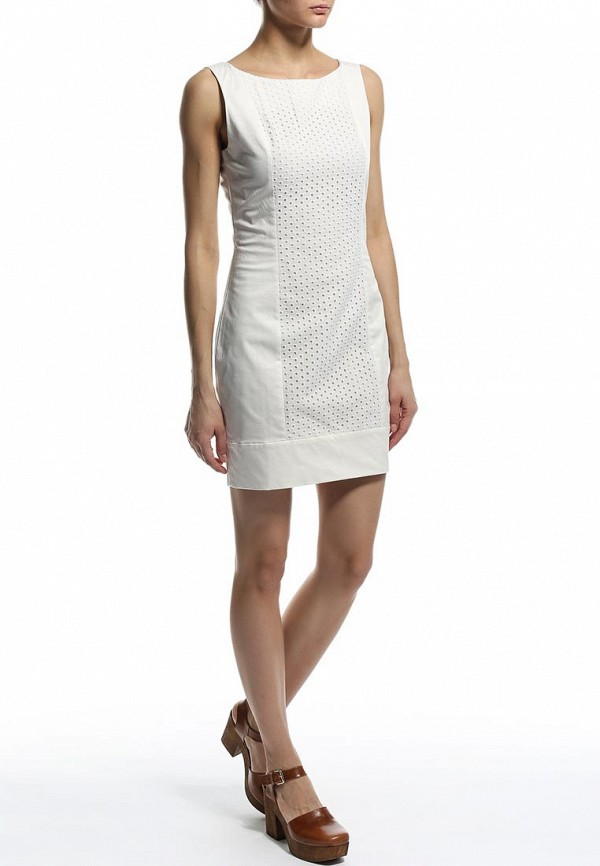 Платье-мини Baon (Баон) B455028: изображение 4