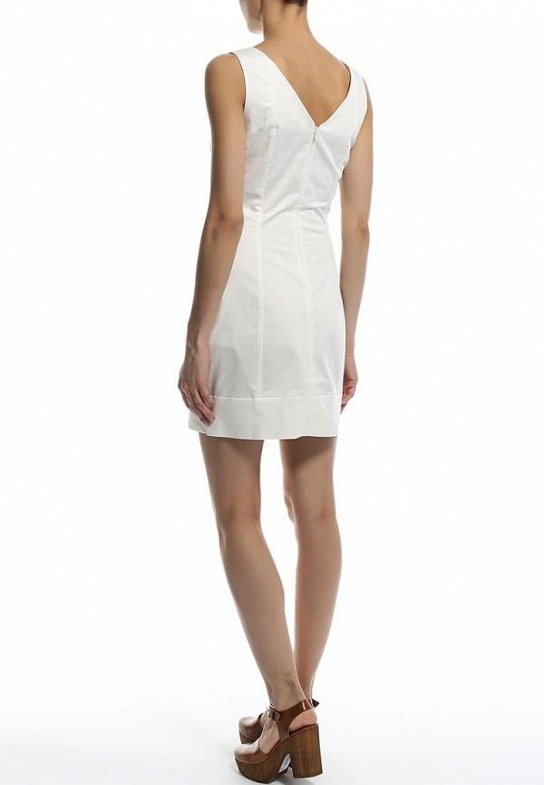 Платье-мини Baon (Баон) B455028: изображение 5