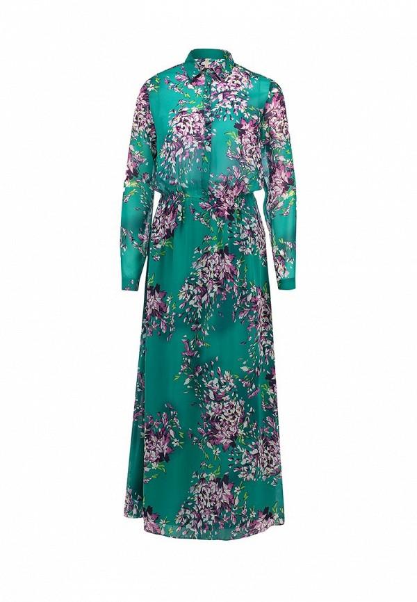 Платье-макси Baon (Баон) B455031: изображение 2