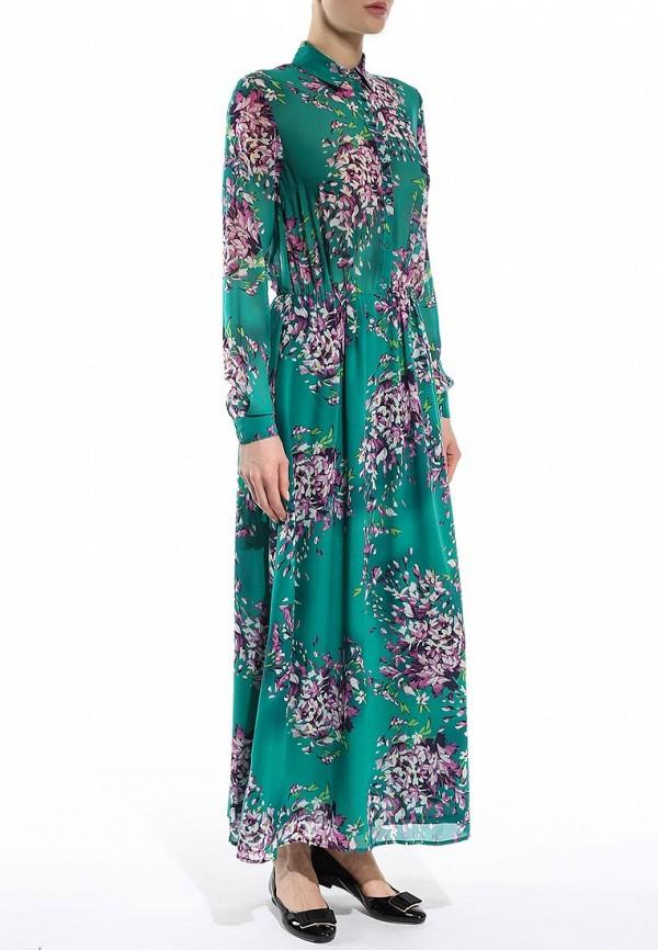 Платье-макси Baon (Баон) B455031: изображение 4