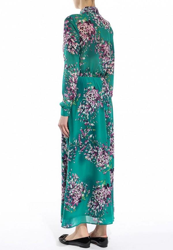 Платье-макси Baon (Баон) B455031: изображение 5