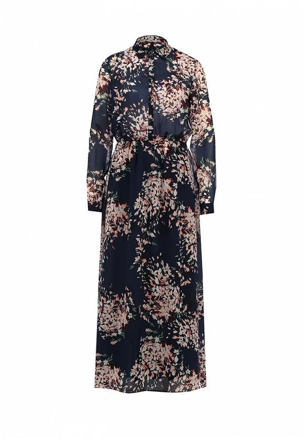 Платье-макси Baon (Баон) B455031: изображение 6