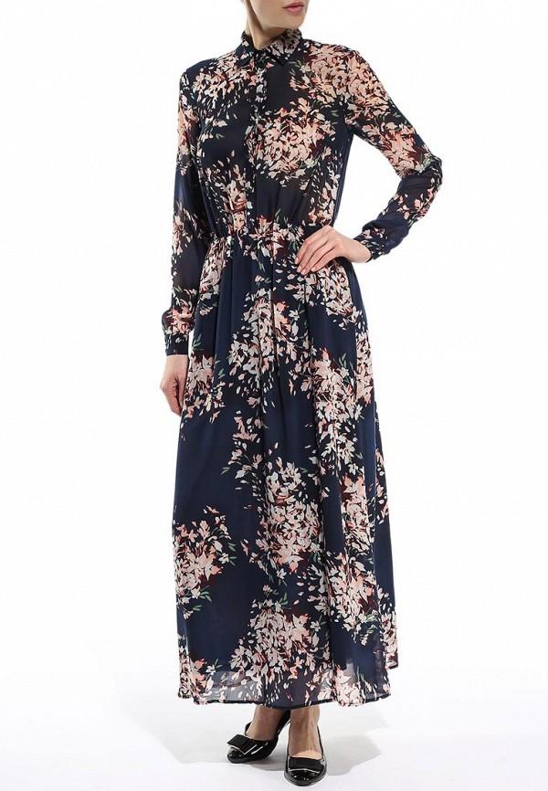 Платье-макси Baon (Баон) B455031: изображение 8