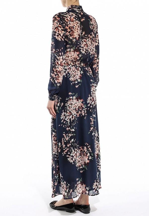 Платье-макси Baon (Баон) B455031: изображение 9