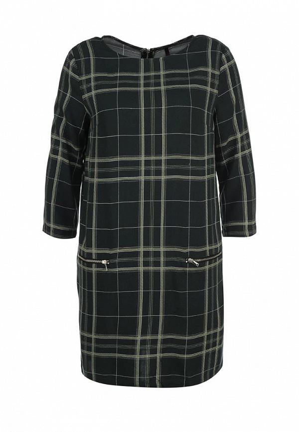Платье-мини Baon (Баон) B455032: изображение 1