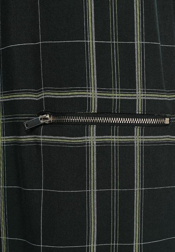 Платье-мини Baon (Баон) B455032: изображение 2