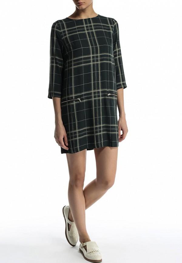 Платье-мини Baon (Баон) B455032: изображение 3