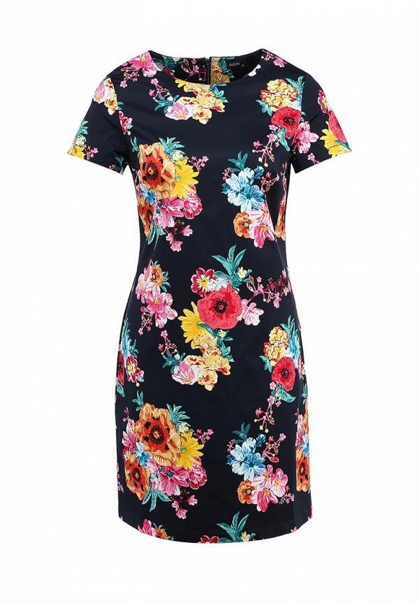 Платье-мини Baon (Баон) B455036: изображение 1