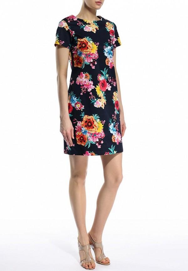 Платье-мини Baon (Баон) B455036: изображение 3