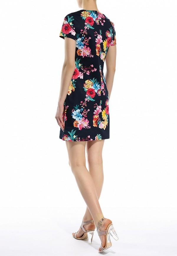 Платье-мини Baon (Баон) B455036: изображение 4