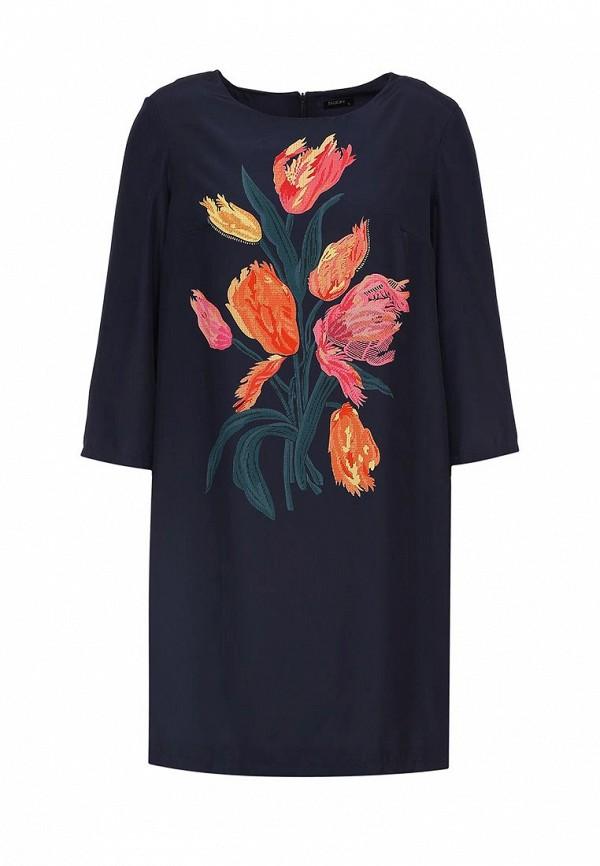 Платье-миди Baon (Баон) B455037: изображение 1