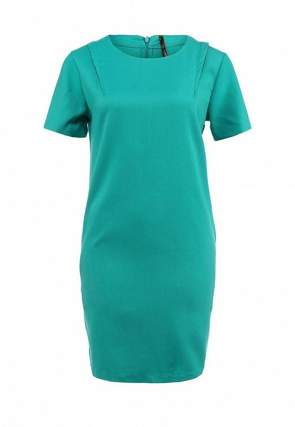 Платье-миди Baon (Баон) B455042: изображение 2