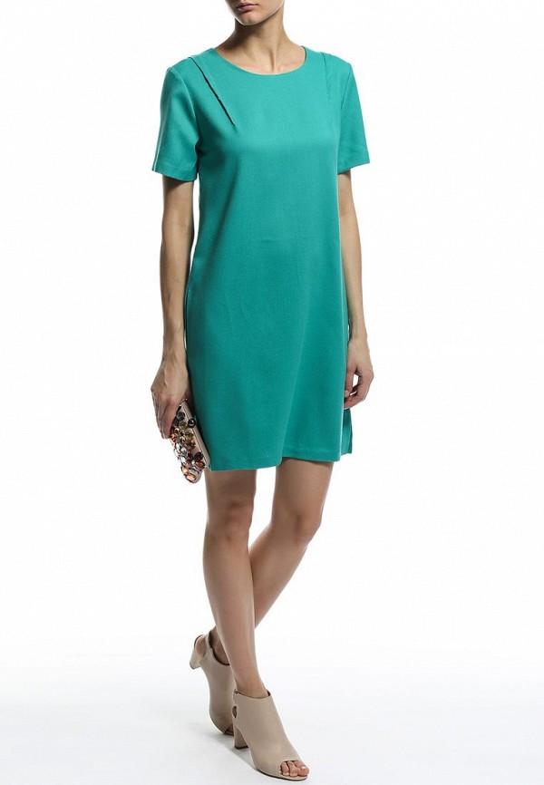 Платье-миди Baon (Баон) B455042: изображение 4