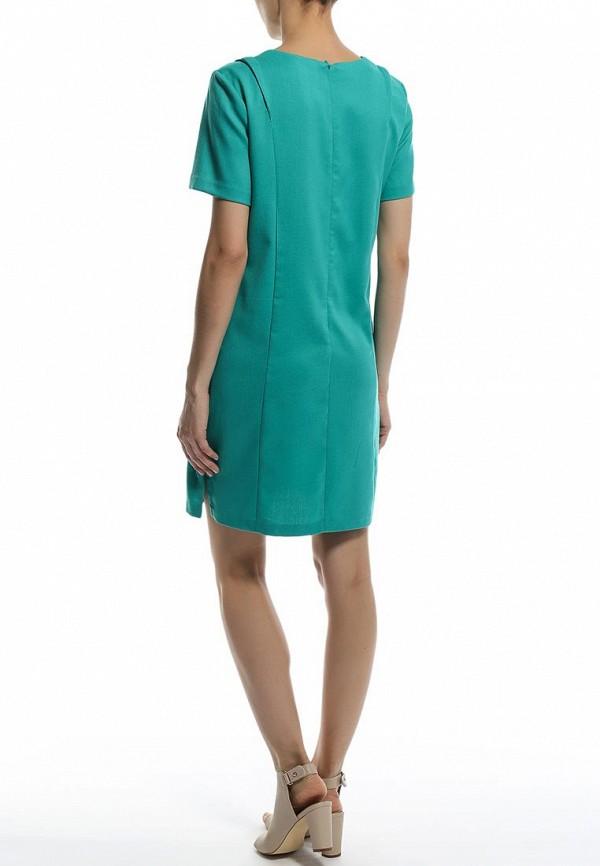 Платье-миди Baon (Баон) B455042: изображение 5