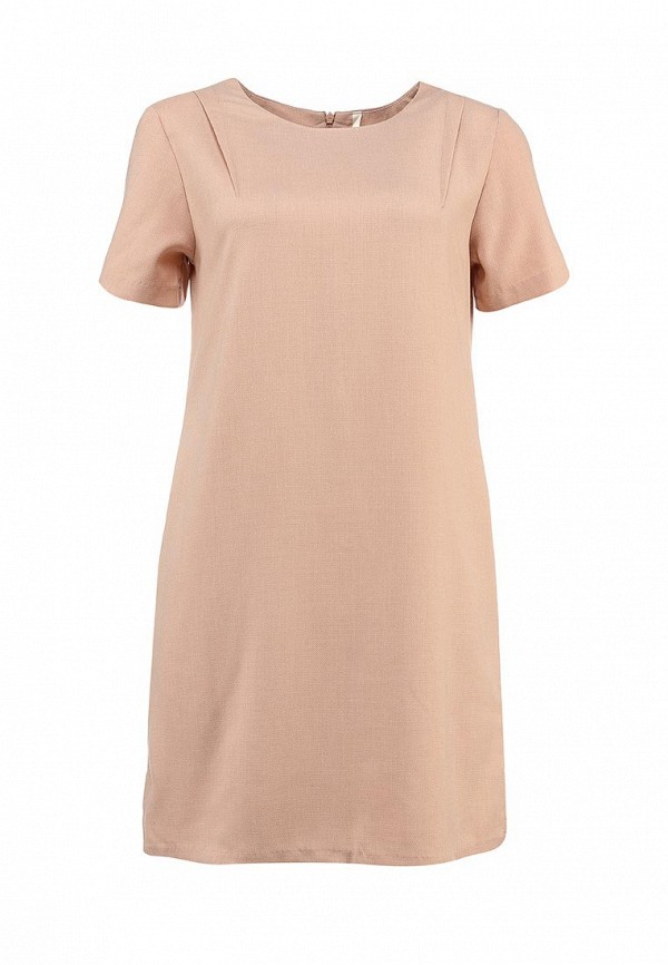 Платье-миди Baon (Баон) B455042: изображение 1