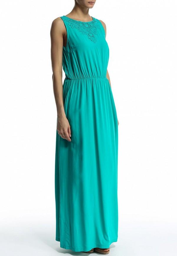 Платье-макси Baon (Баон) B455043: изображение 3