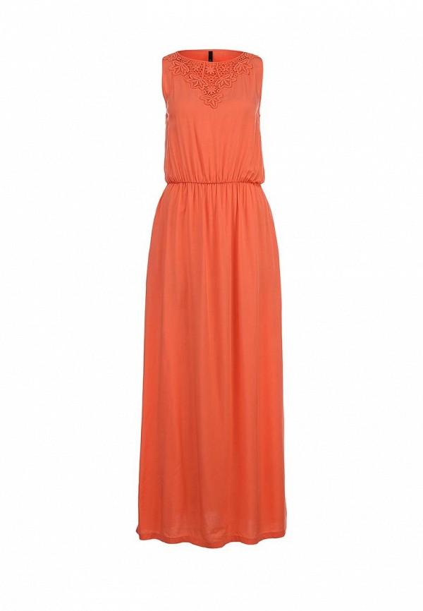Платье-макси Baon (Баон) B455043: изображение 1
