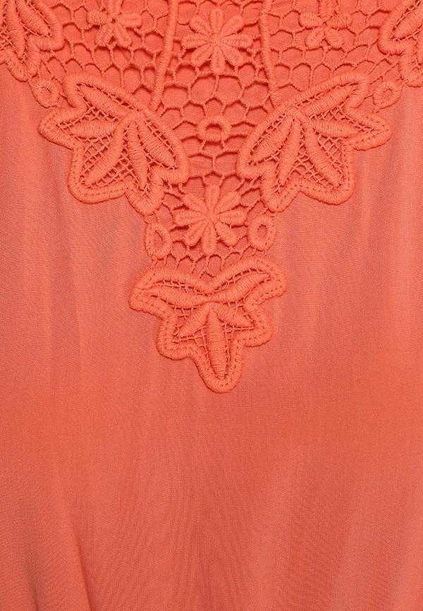 Платье-макси Baon (Баон) B455043: изображение 2