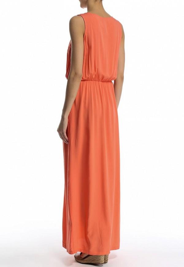 Платье-макси Baon (Баон) B455043: изображение 4
