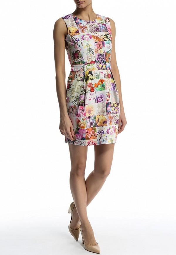 Платье-миди Baon (Баон) B455048: изображение 3