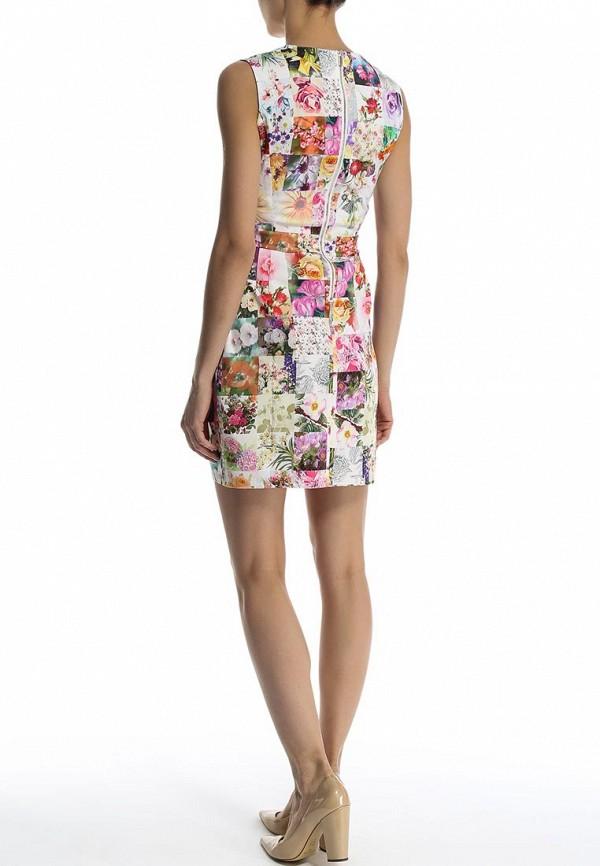 Платье-миди Baon (Баон) B455048: изображение 4