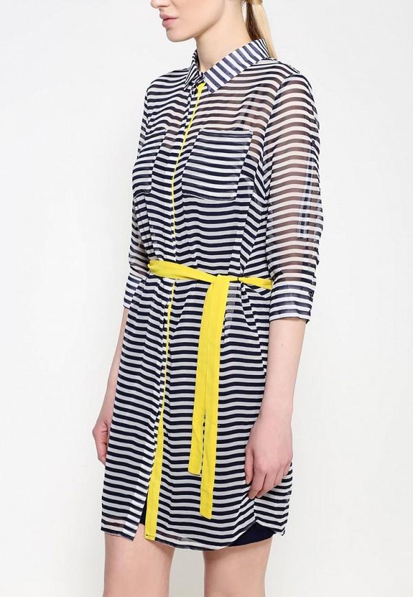 Платье-миди Baon (Баон) B455055: изображение 2