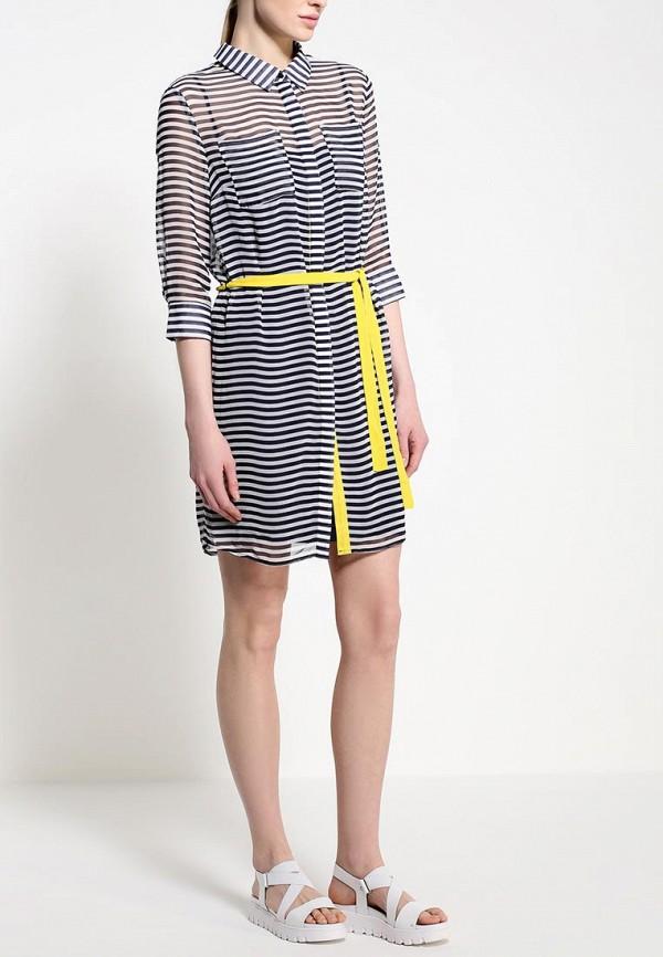 Платье-миди Baon (Баон) B455055: изображение 3