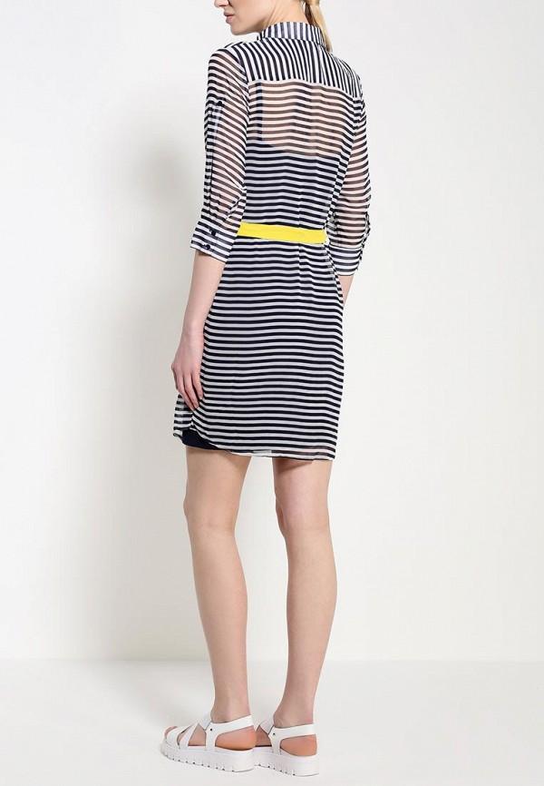 Платье-миди Baon (Баон) B455055: изображение 4