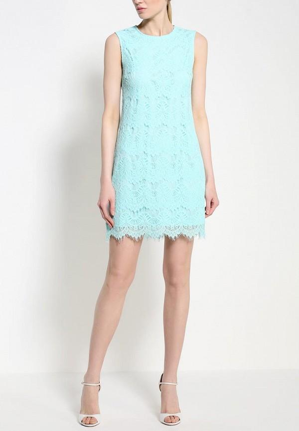 Платье-миди Baon (Баон) B455056: изображение 3