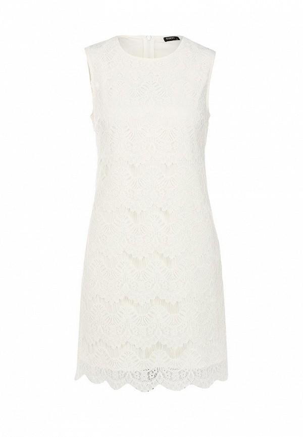Платье-миди Baon (Баон) B455056: изображение 1