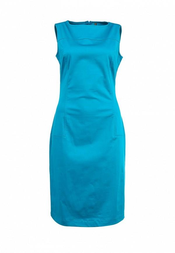 Платье-миди Baon (Баон) B455059: изображение 2