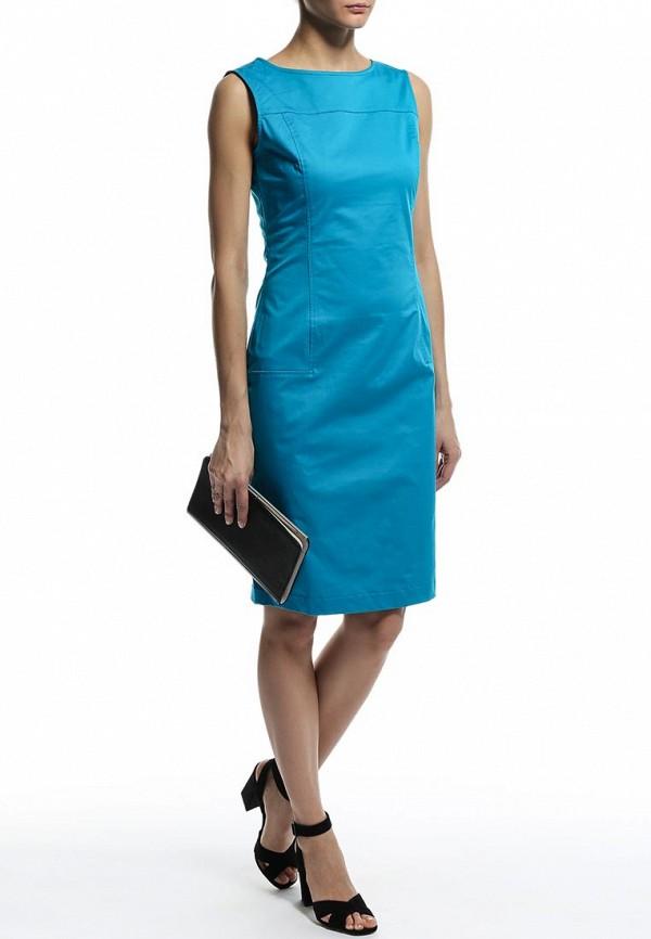 Платье-миди Baon (Баон) B455059: изображение 4