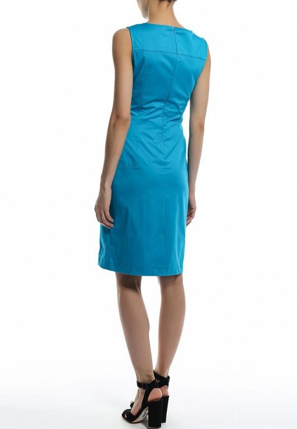 Платье-миди Baon (Баон) B455059: изображение 5